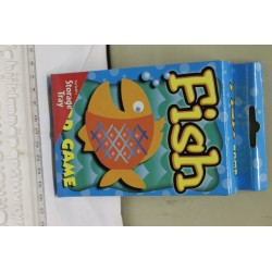 Card Games - Old Maid & Fish