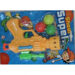 Gun - super ball shooter