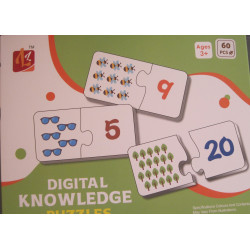 Puzzles - Knowledge series