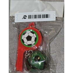 Novelty - whistle (ball)